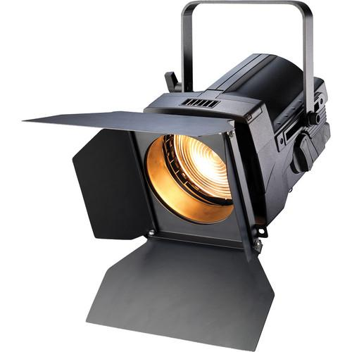 ETC Source Four Fresnel Zoom to Focus Fixture 7064A1001-0XC