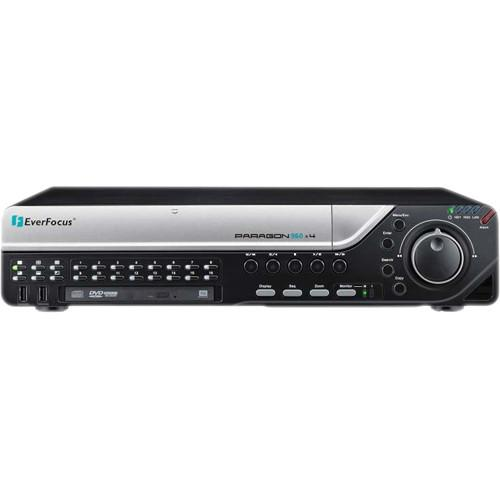 EverFocus EverFocus Paragon960 16-Channel DVR PARAGON960-X4/4