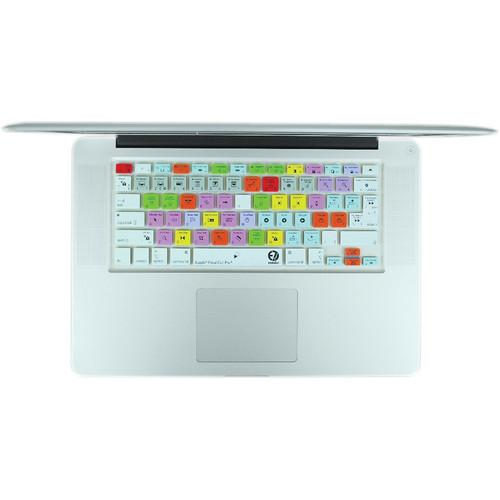 EZQuest Final Cut Keyboard Cover for Apple MacBook, X22403