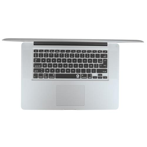 EZQuest French Keyboard Cover for MacBook, 13