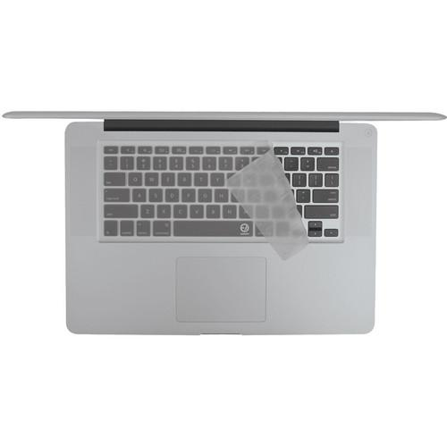 EZQuest Invisible Ice Keyboard Cover for MacBook, MacBook X22303