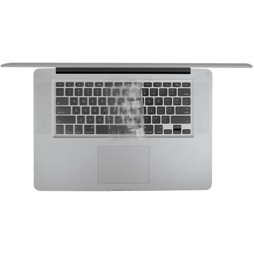 EZQuest Invisible Keyboard Cover for MacBook, MacBook X22302