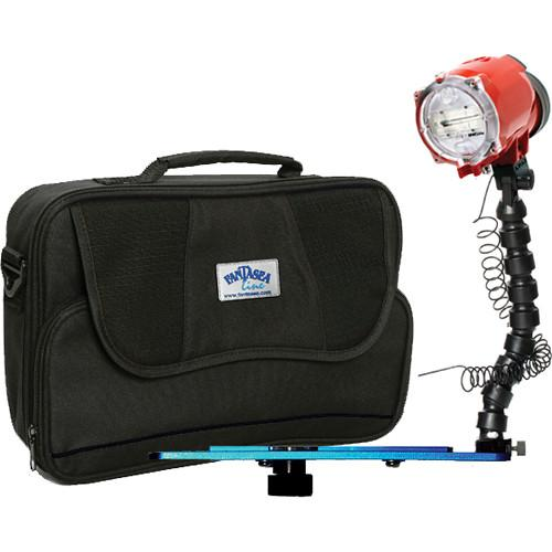 Fantasea Line Inon S-2000 Lighting Set with Underwater 3066
