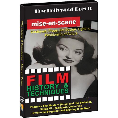 First Light Video DVD: How Hollywood Does It: F2714DVD