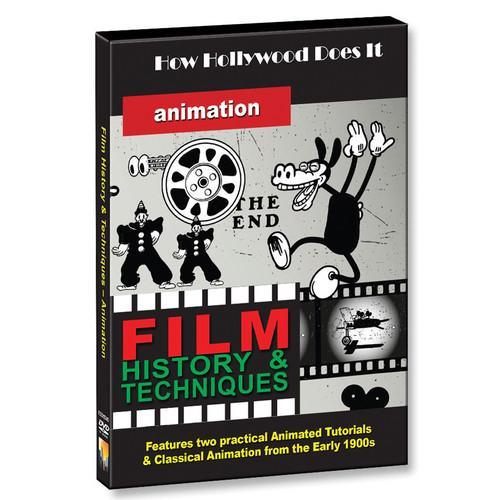 First Light Video DVD: How Hollywood Does It: F2721DVD