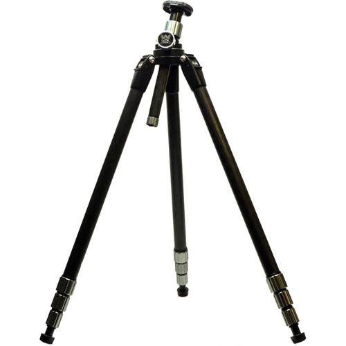 FLM CP30-XL4L6 Carbon Fiber Tripod with Leveling 32 66 907