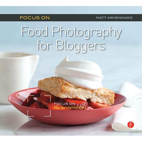 Focal Press Focal Press Book: Focus On Food 978-0-240-82367-6