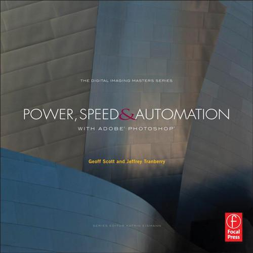Focal Press Paperback: Power, Speed & 9780240820835