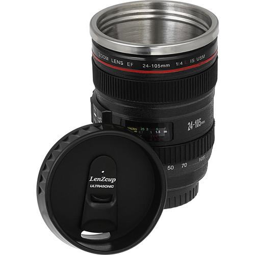 FotodioX LenZcup Replica Canon 24-105mm f/4L IS USM LZ-CP-24105