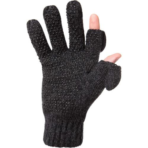 Freehands  Ragg-Wool Men's Gloves 31122ML