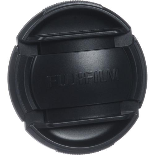 Fujifilm 39mm Front Lens Cap for Fujifilm XF27mm f/2.8 16389707