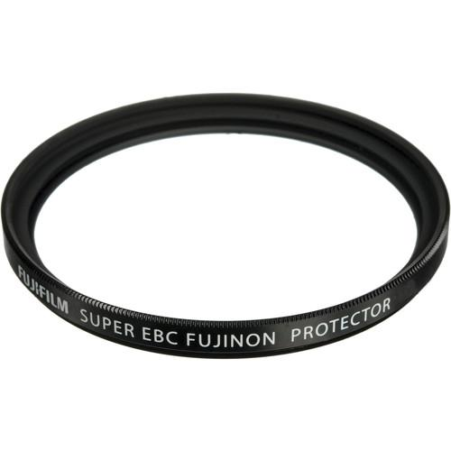 Fujifilm  72mm Protector Filter 16411926