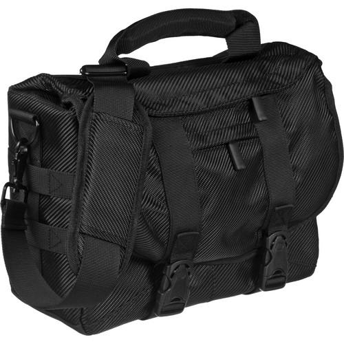 Fujifilm  Messenger Bag (Black) 600013222