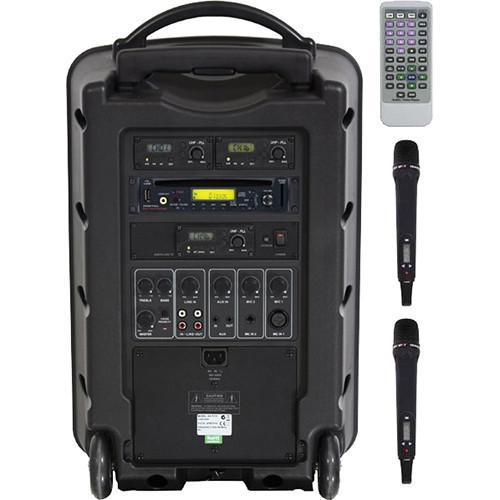 Galaxy Audio AS-TV10JT2HHK9 Traveler Kit AS-TV10JT2HHK9