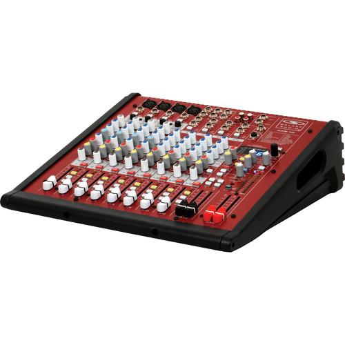 Galaxy Audio AXS-10 12-Input Analog Audio Mixer AXS-10