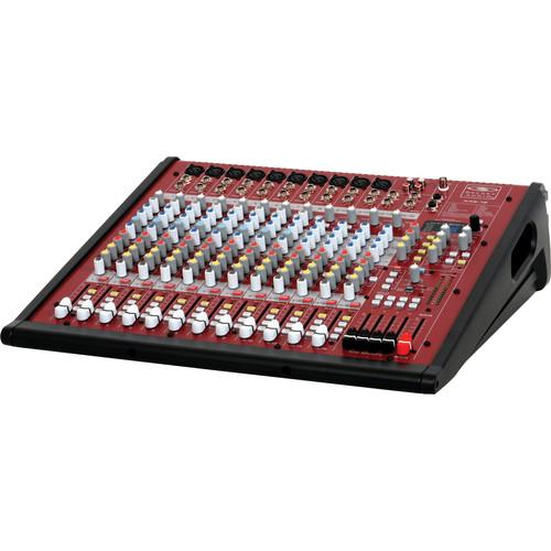 Galaxy Audio AXS-18 18-Input Analog Audio Mixer AXS-18