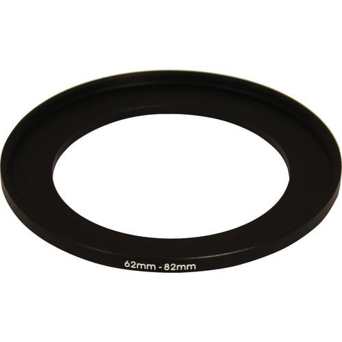 Genustech  62-82mm Step-Up Ring G-SUR/62/82
