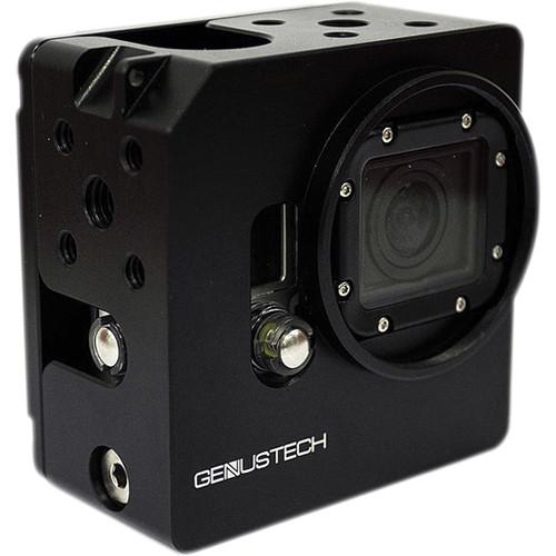 Genustech Genus Cage for GoPro Hero 3 (Black) GP-CAGE-BK3
