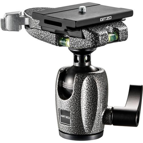 Gitzo Series 2 GH2781TQD Traveler Center Ball Head GH2781TQD