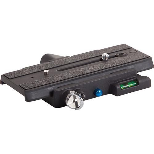 Glidetrack Pro Series Quick Release Plate GTPRO-QR