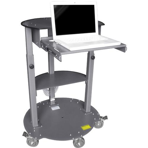 GORILLAdigital KONGcart 2000 for Laptops (Assembled) 2000-A
