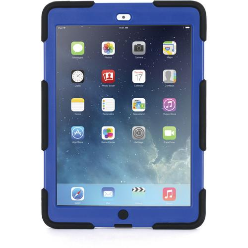 Griffin Technology Survivor Case with Stand for iPad GB36403-2