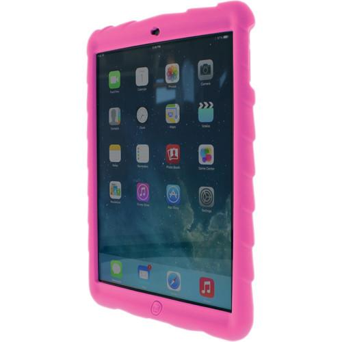 Gumdrop Cases Bounce Skin for Apple iPad Air BOUNCE-IPAD5-PNK-V2