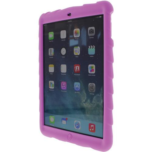 Gumdrop Cases Bounce Skin for Apple iPad Air BOUNCE-IPAD5-PUR-V2