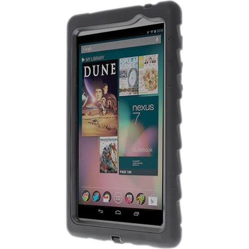Gumdrop Cases Drop Tech Series Case DT-NEXUS7-V2-BLK-BLK