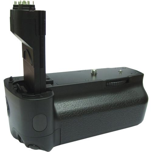 hahnel HC-5D Mark II Infrapro Battery Grip for Canon HL-HC-5D