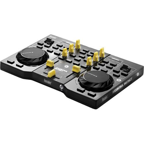 Hercules  DJ Control Instinct For iPad 4780762
