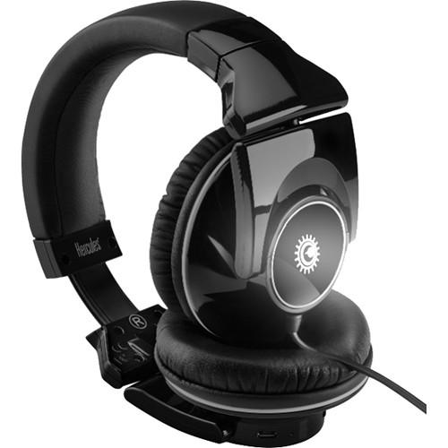 Hercules  HDP DJ Light Show Headphones 4780548