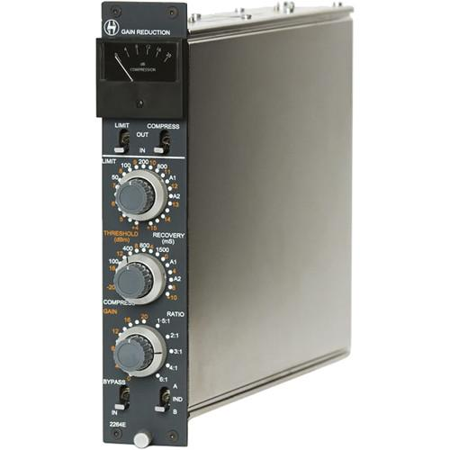 Heritage Audio 2264E Compressor and Limiter Module HA2264E