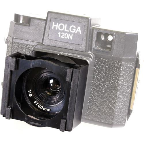 Holga Additional Filter Holder for the Lens/Filter Holder 303120