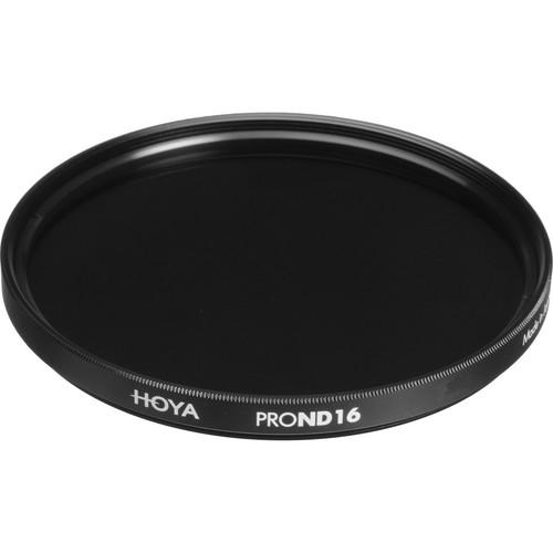 Hoya  52mm ProND16 Filter XPD-52ND16