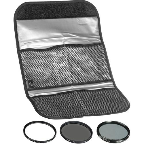 Hoya  55mm Digital Filter Kit II HK-DG55-II