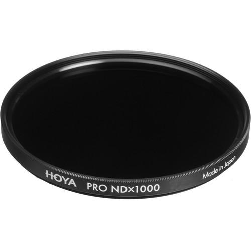 Hoya  77mm ProND1000 Filter XPD-77ND1000