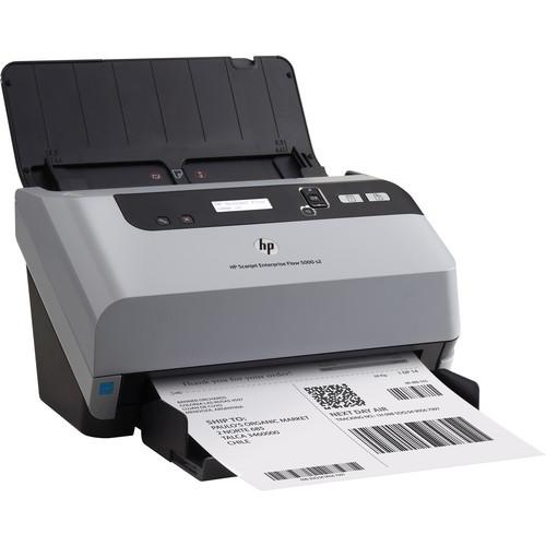 HP Scanjet Enterprise Flow 5000 s2 Document Scanner L2738A#BGJ