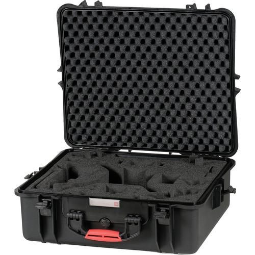 HPRC 2700PHA2 Hard Case for DJI Phantom 2 Vision / HPRC2700PHA2