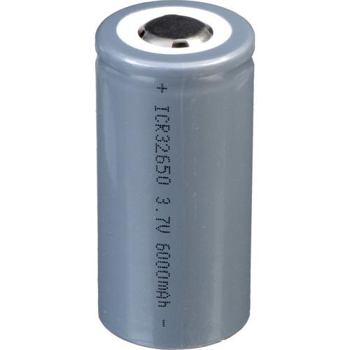 I-Torch  32650 Lithium Battery (6000mAh) B-3255