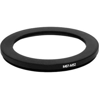 I-Torch Lightweight M67-M52 Step-Down Ring for Underwater AD-M67
