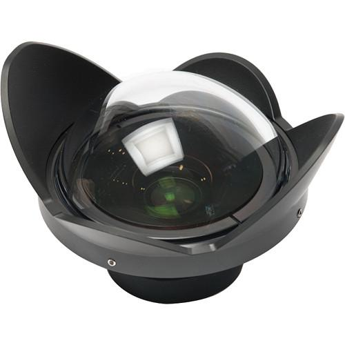 I-Torch UWL-04 0.42x Underwater Wide-Angle Lens for DC UWL-04