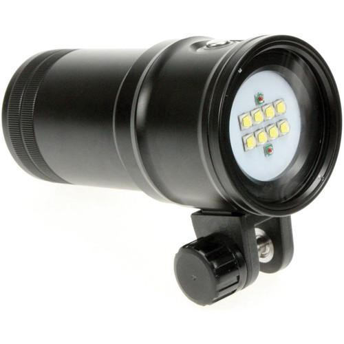 I-Torch  Video Pro7 LED Dive Light FL-1077