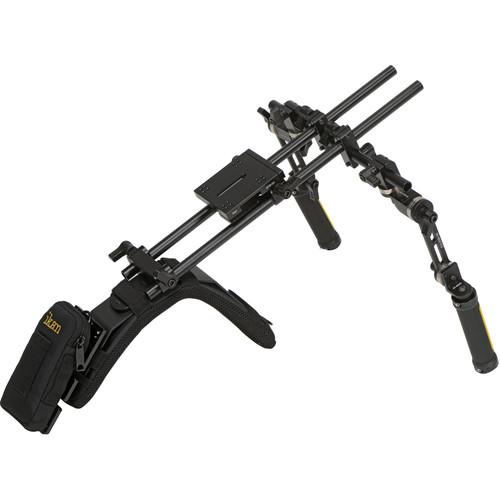 ikan CineFly DSLR Camera Shoulder Rig ELE-CNFLY-DSLR