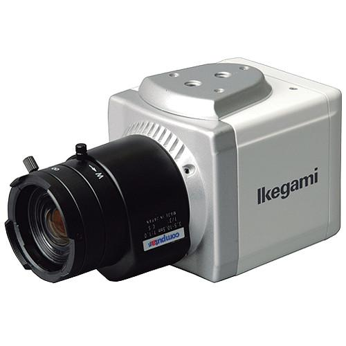 Ikegami KIT-BX11-OD IP Network Camera with CS-Mount KIT-BX11-OD