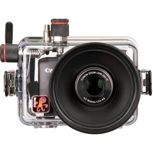 Ikelite 6148.26 Underwater Housing For Canon SX240 HS / 6148.26