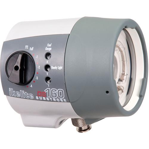 Ikelite  DS160 Underwater Substrobe Head 4060.2