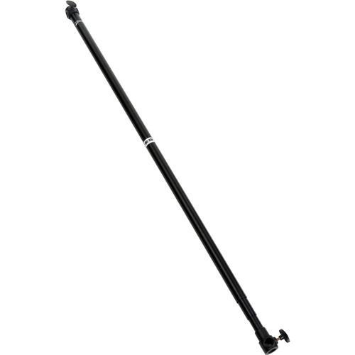 Impact 9' Adjustable Background Crossbar (Black) BG-ACBB