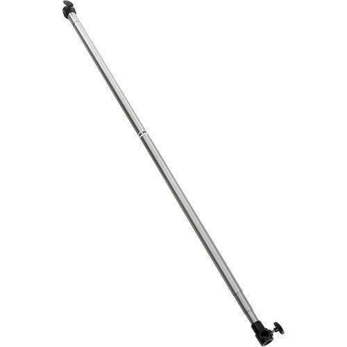 Impact 9' Adjustable Background Crossbar (Silver) BG-ACB