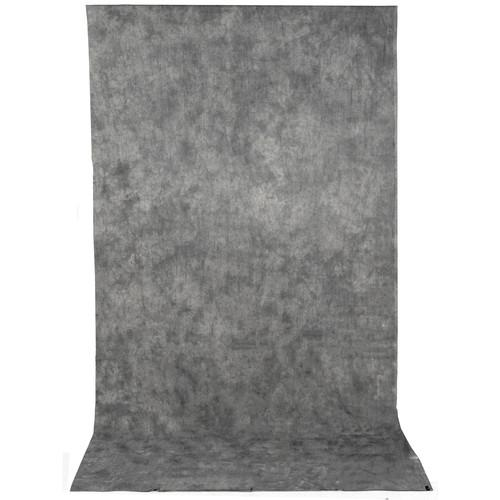 Impact Background Kit with 10 x 12' with Gray Mist BGS-1012GM-SK